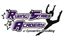 Rising Stars Academy Logo