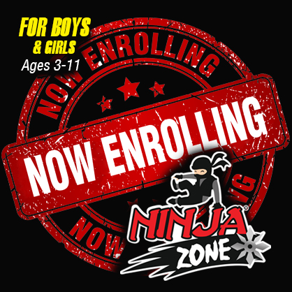 now enrolling for boys and girls